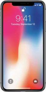 Iphone X IPx7 smartphone