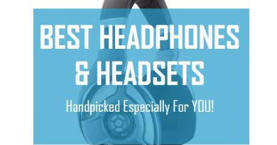 Best Headphones And Headsets of 2018 – Handpicked Especially for You