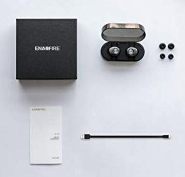 ENACFIRE E18 package