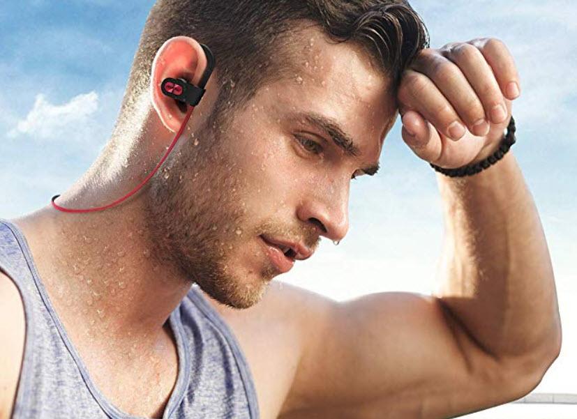 Mpow Flame Sport Headphones