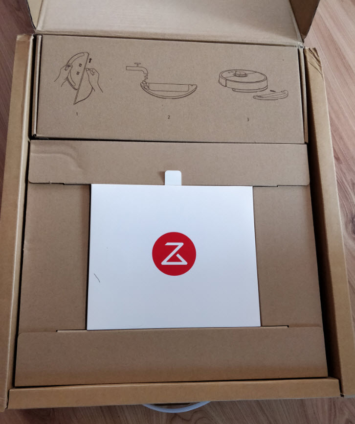 Xiaomi S50 Package